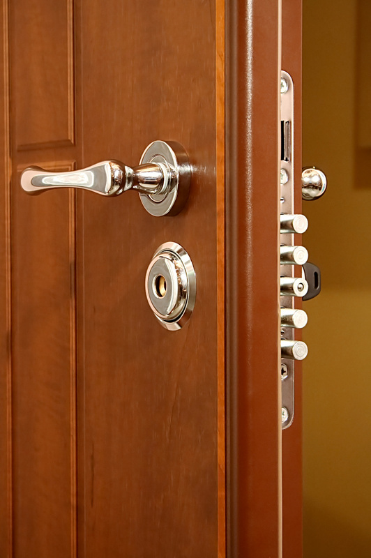 puertas blindadas y acorazadas alcala de henares