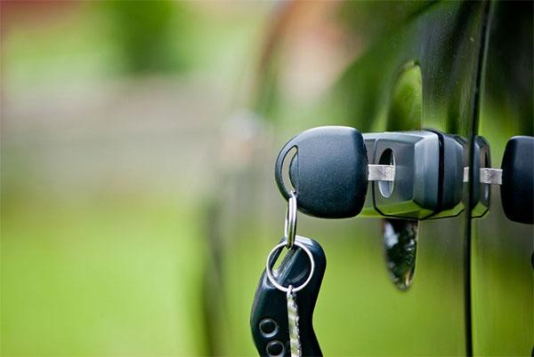 perdida llaves coche
